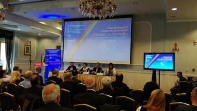 "Photo of Συνέδριο για την παραγωγική ανασυγκρότηση με ""κιτρινόμαυρη φωνή"""