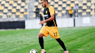 "Photo of Στο Yellow Radio o Μάνος Τζανακάκης: ""Νίκη με Δόξα, χρόνια πολλά στην Αρειανάρα"" (Audio)"