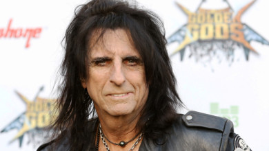 Photo of Ο Alice Cooper παίζει τον Ηρώδη στο Jesus Christ Superstar Live