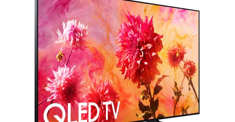 Samsung QLED Q9FN: Η κορυφαία της για το 2018 (Video)