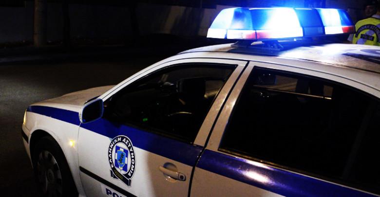 "Photo of Συνελήφθη ο επιχειρηματίας Δημήτρης Μαρινόπουλος για τη ""διαμάχη"" με Καρυπίδη"