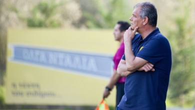"Photo of Σπανός: ""Την Κυριακή να γεμίσει το γήπεδο για να χειροκροτηθεί ο Νέτο…"""