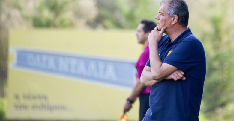"""Σπανός: """"Την Κυριακή να γεμίσει το γήπεδο για να χειροκροτηθεί ο Νέτο…"""""""