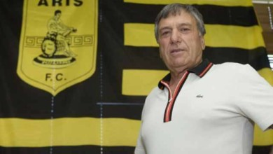 """Photo of Κατάθεση ψυχής από τον σκόρερ του κυπέλλου Κεραμιδά στο Yellow Radio! """"Υπερήφανος πρεσβευτής της Β.Ελλάδας μόνο ο Άρης"""""""