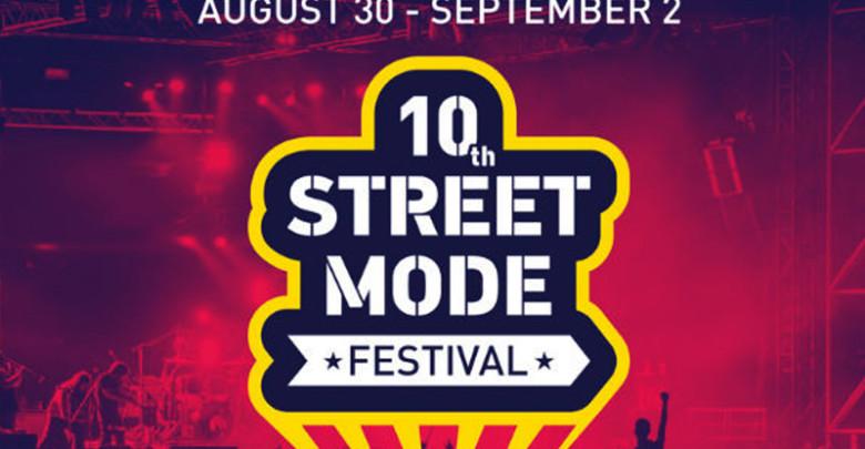 Θεσσαλονίκη: Το Street Mode επιστρέφει με πάνω από 100 συναυλίες