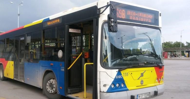 Photo of Χωρίς λεωφορεία αύριο η Θεσσαλονίκη