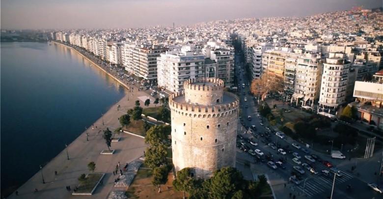 Photo of Στη Θεσσαλονίκη ο δήμαρχος της Κολωνίας