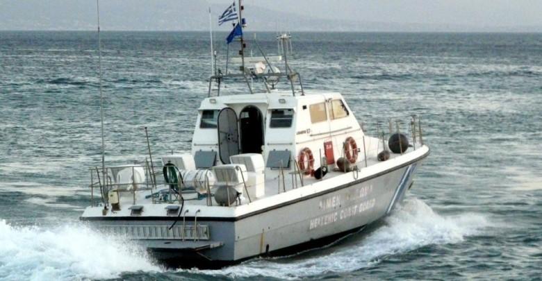 Photo of Προσπάθησαν να εμβολίσουν Λιμενικό σκάφος στη Θεσσαλονίκη
