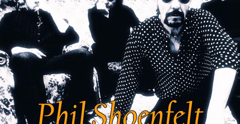 Phil Shoenfelt
