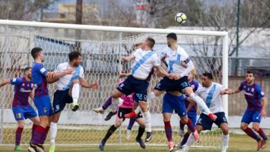 Photo of Ένσταση για παράτυπη συμμετοχή του Ηρακλή στην Football League