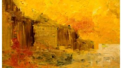 "Photo of Έκθεση ζωγραφικής ""Αστικές Αισθήσεις"" της Σμαρώς Τζενανίδου"