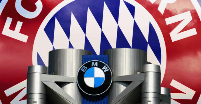 Συμφώνησε με BMW στα 800 εκατομμυρία ευρώ Μπάγερν