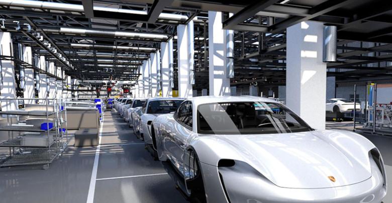 Porsche Taycan: 20.000 πελάτες έκαναν ήδη προ-κράτηση