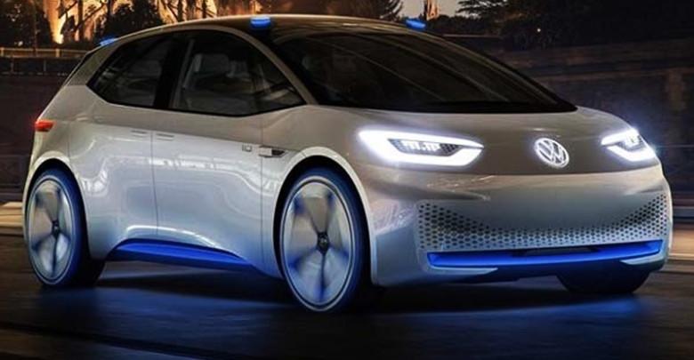 Ο όμιλος VW ετοιμάζει 70 ηλεκτρικά μοντέλα