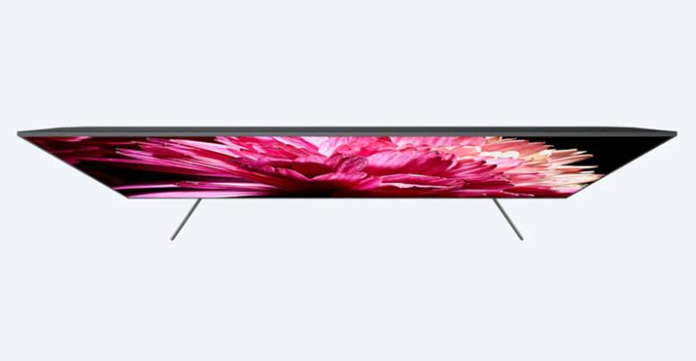 Sony XG9505: Οι κορυφαίες της TV 2019