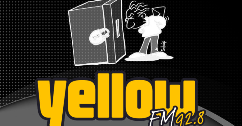 Το Yellow «απέναντι» στους... μεσσίες και τους σαλιάρηδες της εξουσίας!