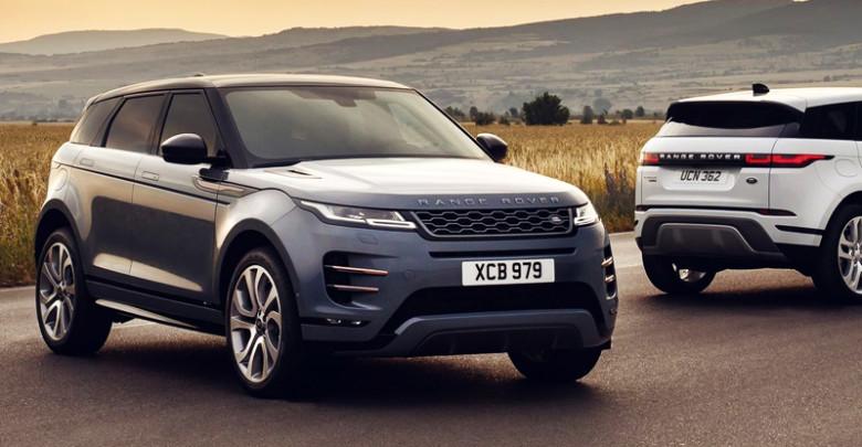 Ανακοίνωση τιμών για το νέο Range Rover Evoque