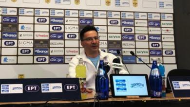 "Photo of Βελέντζας: ""Δεν σου κάθεται καλά το 5-0"""