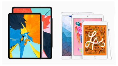Photo of H Apple ανακοίνωσε την κυκλοφορία των νέων iPad Air και iPad mini