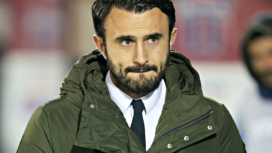 Photo of Ανυπόμονος ο Καρυπίδης για το ματς με ΟΦΗ (photo)