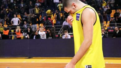 Photo of Απών… ο Μποχωρίδης, κρίνεται αύριο η συμμετοχή του