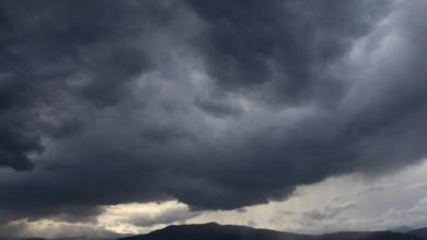 Photo of Ο καιρός σήμερα