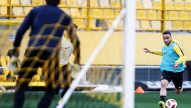 Photo of Επέστρεψαν στις προπονήσεις οι παίκτες – Τελευταία του Μπάσα με τα κιτρινόμαυρα