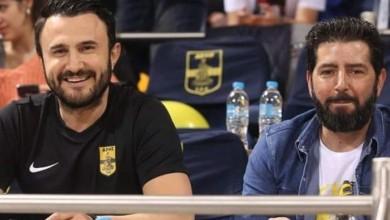 Photo of Παντζαρτζίδης σε Καρυπίδη: «Συνέχισε την προσπάθεια, είσαι ήδη πετυχημένος»