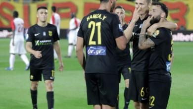 Photo of Ο Γιουνές δίνει το No 21 στον Σούντγκρεν
