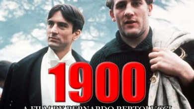 "Photo of Θα έχουμε την ευκαιρία να θυμηθούμε και πάλι στην μεγάλη οθόνη, το αριστούργημα του Μπερνάρντο Μπερτολούτσι, ""1900""!!!"