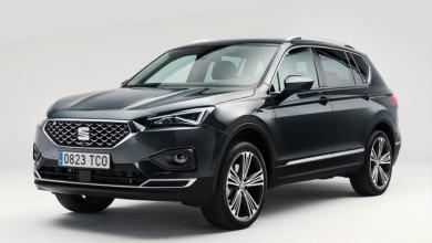 Photo of Από € 28.600 το νέο SEAT Taracco στην ελληνική αγορά