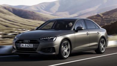 Photo of Επίσημο: Ανανεωμένο Audi A4