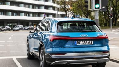 Photo of Τα αυτοκίνητα της Audi «διαβάζουν» ακόμη και τα φανάρια