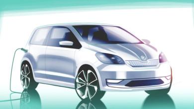 Photo of Έρχεται το ηλεκτρικό Škoda Citigo
