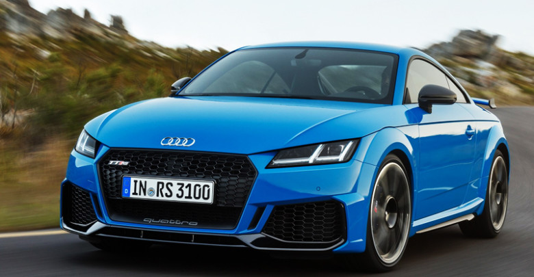 Photo of Audi: Τα ηλεκτρικά τρώνε και επίσημα το ΤΤ