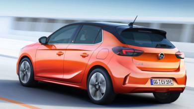 Photo of Αποκαλύφθηκε το νέο Opel Corsa