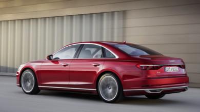 Photo of Audi: Υπερπολυτελής έκδοση του A8 και έμφαση στον εξηλεκτρισμό