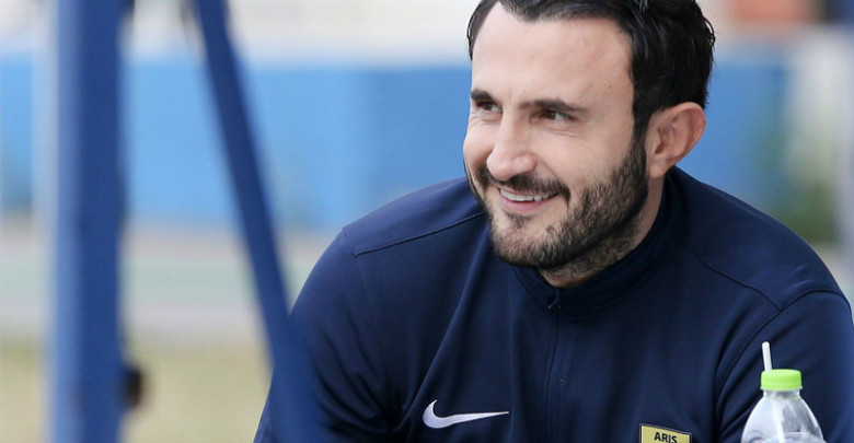 Photo of Δήλωση του Θόδωρου Καρυπίδη με αφορμή την έναρξη του νέου πρωταθλήματος
