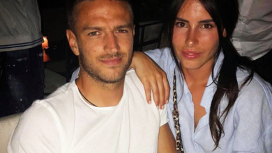 Photo of Στην Θεσσαλονίκη ο Μιλούνοβιτς με την σύζυγο του (photos)
