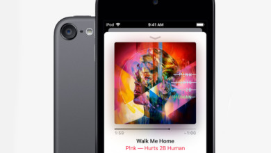 Photo of Apple iPod touch: Νέο για το 2019 (video)