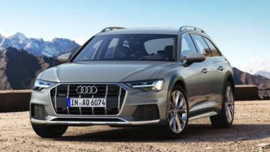 Photo of Tο νέο Audi A6 Allroad Quattro είναι αυτοκίνητο για όσους ξέρουν… (video)