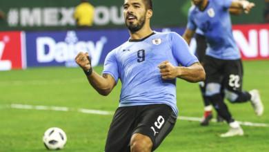Photo of Copa America: Ισόπαλες Ουρουγουάη και Ιαπωνία