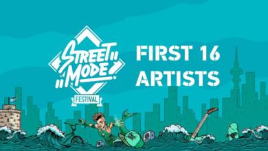 Photo of Gang of Four, Algiers, Soulside, Pussy Riot, The Fuzztones, Dwarves κ.α. στο Street Mode Festival