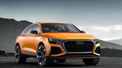 Photo of Επίσημο: Νέο Audi SQ8 (video)