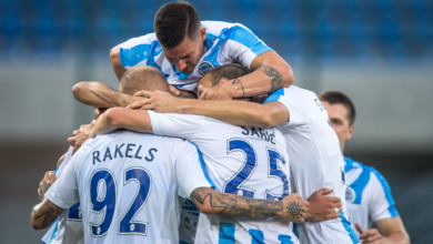 Photo of Στα play-off του Europa League με τη Ρίγα ο Βαλεριάνος