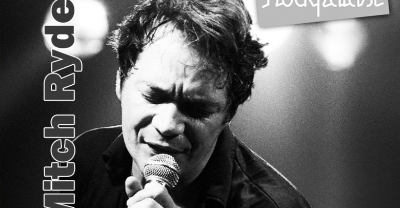 "Photo of Το Τραγούδι της Εβδομάδας: Mitch Ryder-""Red Scar Eyes"""