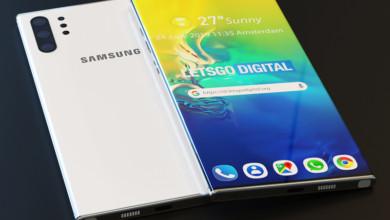 Photo of Samsung Galaxy Note 10 και Note 10+: Δύο μοντέλα Note 10