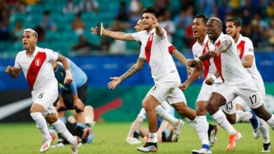 Photo of Μετά από 44 χρόνια, το Περού πάει τελικό