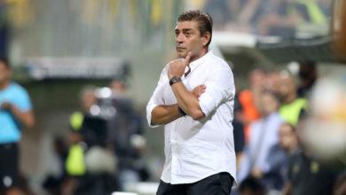 "Photo of Παντελίδης: ""Ξαναβγήκε το μεγάλο πρόβλημα μας στο γκολ"""