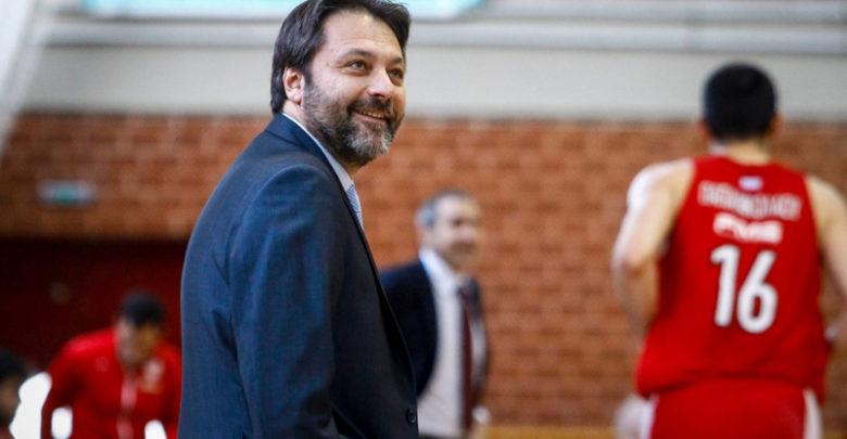 Photo of Σερέλης: «Ιδανικός παίκτης ο Μιλόσεβιτς, αν μπορούσα να τον κρατήσω θα το είχα κάνει»